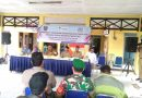 Wakil Wali Kota Depok Kunjungi  Kelurahan  Pada Musrenbang Tahun 2020